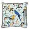A Nyhet Christian Lacroix Kudde Birds Sinfonia Crepuscule CCCL0531 sid bak (1-PACK) - 2-pack Kuddar med rabatt