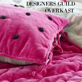 Designers Guild Överkast
