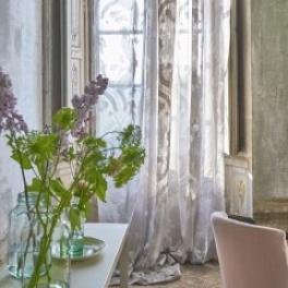 A. Nyhet Designers Guild Tygkollektion Carlotta (5 tyger men i många färgställningar) Extra bred 300-310 cm