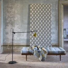 A. Nyhet Designers Guild Tygkollektion Giardino Segreto (14 tyger men i många färgställningar)