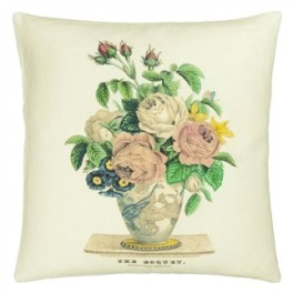 John Derian Kudde The Bouquet Parchment CCJD5010 (2-PACK)