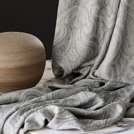 Mark Alexander Tygkollektion Adagio Luxury Wool, Cashmere & Silk sheers (9 tyger men i många färgställningar)