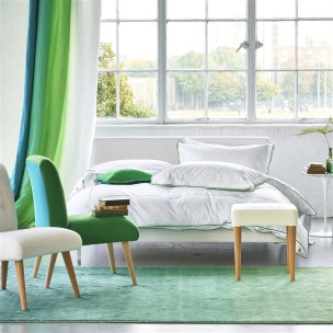 A NYHET Designers Guild Matta Savoie Azure Per m² BSRUGDG0023