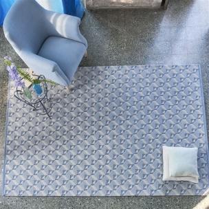 A NYHET Designers Guild Matta Dufrene Delft Per m² BSRUGDG0021