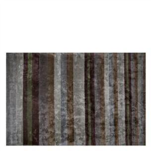 A NYHET Designers Guild Matta TANCHOI GRAPHITE Tre storlekar RUGDG0525-27 (Går att måttbeställa) - Matta  160x260  köp här