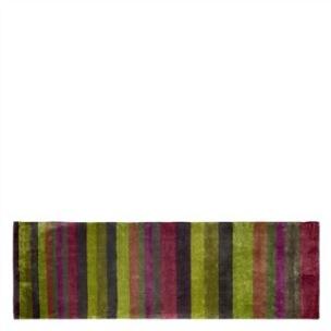 Designers Guild Matta TANCHOI BERRY 75X250 cm RUGDG0559 Kampanj 25% rabatt på hela köpet över 5000 kr (gäller ej rea och tyger) KOD. GTGYTKXL - Gångmatta