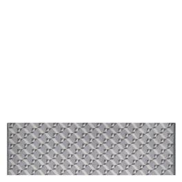 Designers Guild Matta DUFRENE ZINC 75X250 cm RUGDG0513 Kampanj 25% rabatt på hela köpet över 5000 kr (gäller ej rea och tyger) KOD. GTGYTKXL