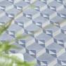 A NYHET Designers Guild Matta DUFRENE DELFT 75X250 cm RUGDG0512  (FRI FRAKT) - Mattprov som lån återbetalas vid retur