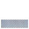A NYHET Designers Guild Matta DUFRENE DELFT 75X250 cm RUGDG0512  (FRI FRAKT) - Gångmatta