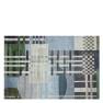 A NYHET Designers Guild Matta CHANDIGARH AQUA Tre storlekar RUGDG0519-21 (FRI FRAKT) - Matta  160x260  köp här