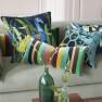 A Nyhet Designers Guild Kudde LAMBUSA MOSS CCDG0810 (2-PACK)
