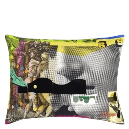 A Nyhet Christian Lacroix Kudde APOLLON POP MULTICOLORE CCCL0559 (2-PACK)