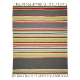A Nyhet Designers Guild Pläd LAMBUSA PIMENTO BLDG0180 (2-Pack)