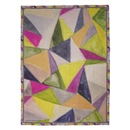 A Nyhet Designers Guild Pläd SHIKARA BERRY BLDG0169 (2-Pack)
