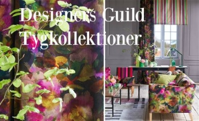 Designers Guild Tyger