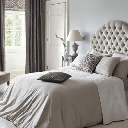 Sanderson Tygkollektion Chiswick Grove