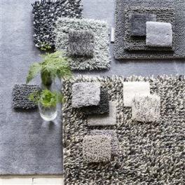 Designers Guild Matta CLERKENWELL Två storlekar och 4 färgställningar