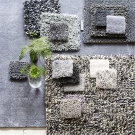 Designers Guild Matta MAYFAIR Två storlekar och 3 färgställningar