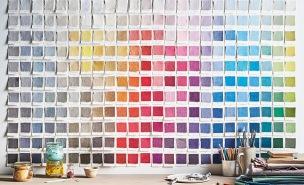 Romo Tygkollektion Linara Washable Linen (360 färger)