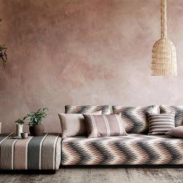 Romo Tygkollektion Soraya Decorative Upholstery Weaves