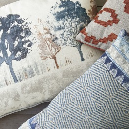 Villa Nova Kuddkollektion Norrland Cushions