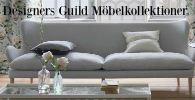 Designers Guild Möbler