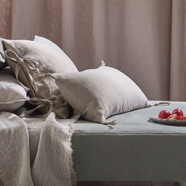 Romo Tygkollektion Istra Wide-Width Linens
