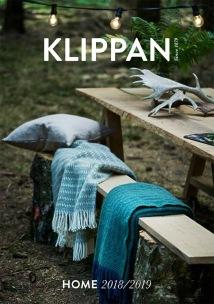A. Klippans Yllefabrik Ullpädar hela kollektionen