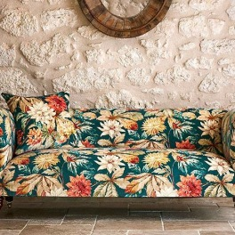 Sanderson Tygkollektion Elysian Fabrics