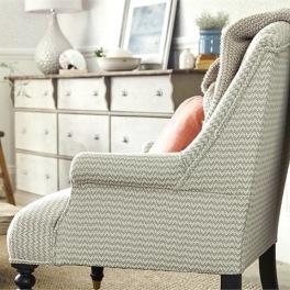 Sanderson Tygkollektion Herring Fabrics
