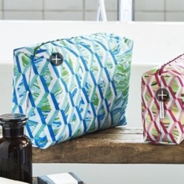 Designers Guild Washbags Medium