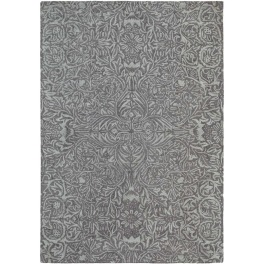 William Morris Matta Ceiling Charcoal art. 28505 Fyra storlekar