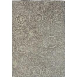 William Morris Matta Poppy Taupe art. 28405 Fyra storlekar
