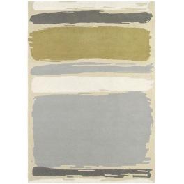 Sanderson Matta Abstract Linden/Silver art. 45401 Fyra storlekar