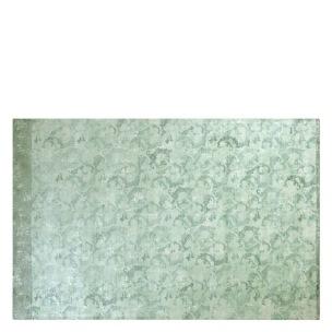 A. Nyhet Designers Guild Handtrykt Matta LA ROTONDA PALE AQUA Tre storlekar RUGDG0590-92 (Går att måttbeställa) - Matta  160x260  köp här