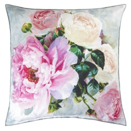A Nyhet Designers Guild Kudde TOURANGELLE PEONY CCDG0863 (1-PACK)