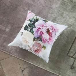 A Nyhet Designers Guild Kudde TOURANGELLE PEONY CCDG0863 (2-PACK)