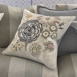 A Nyhet Designers Guild Kudde MILLEFIORI CAMEO CCDG0859 (2-PACK)