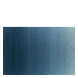 A. Nyhet Designers Guild Handtuftad Matta PADUA AZURE Tre storlekar RUGDG0594-96 (Går att måttbeställa)