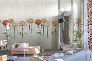Designers Guild Tapetkollektion FOSCARI FRESCO