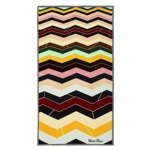 Christian Lacroix Badhandduk PIETRA DURA MULTICOLORE BEACH 100x180 cm TOWCL0294 (2-pack) - 2-pack med rabatt