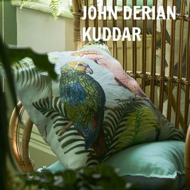 John Derian Kuddar
