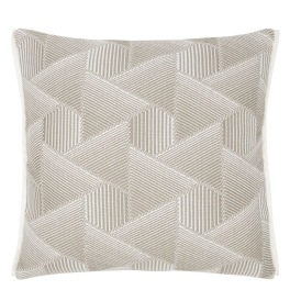 Designers Guild Outdoor Kudde DELRAY NATURAL CCDG0904 (1-PACK)