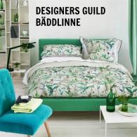 Designers Guild bäddlinne / påslakan