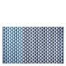 Designers Guild Plastmatta indoor/outdoor Matta BISCAYNE COBALT Fyra storlekar RUGDG0579-81,0585 Kampanj 25% rabatt på hela köpet över 5000 kr (gäller ej rea och tyger) KOD. GTGYTKXL