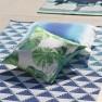 Designers Guild Outdoor Kudde BRAHMI LEAF CCDG0894 (1-PACK) Kampanj 25% rabatt på hela köpet över 5000 kr (gäller ej rea och tyger) KOD. GTGYTKXL