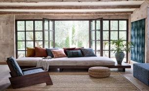 Mark Alexander Tygkollektion Moderna Decorative Weaves and Prints