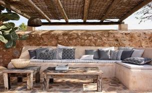 Mark Alexander Tygkollektion Sierra Indoor/Outdoor Linen Weaves