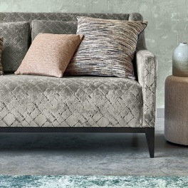 Villa Nova Tygkollektion Artesia Weaves Textured Weave
