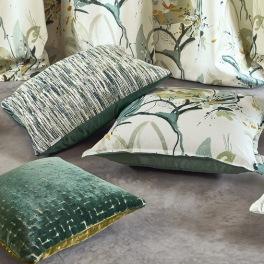 Villa Nova Kuddkollektion Artesia Cushions Kampanj 25% rabatt på hela köpet över 5000 kr (gäller ej rea och tyger) KOD. GTGYTKXL
